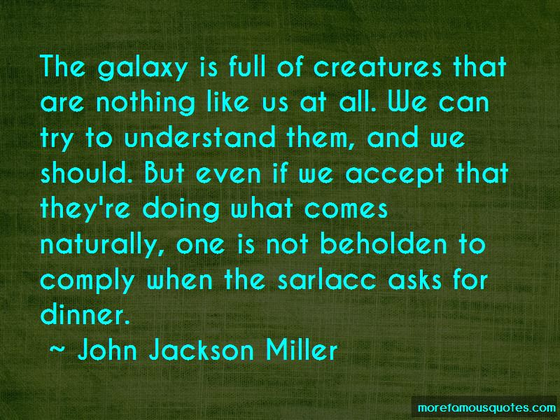 John Jackson Miller Quotes Pictures 3