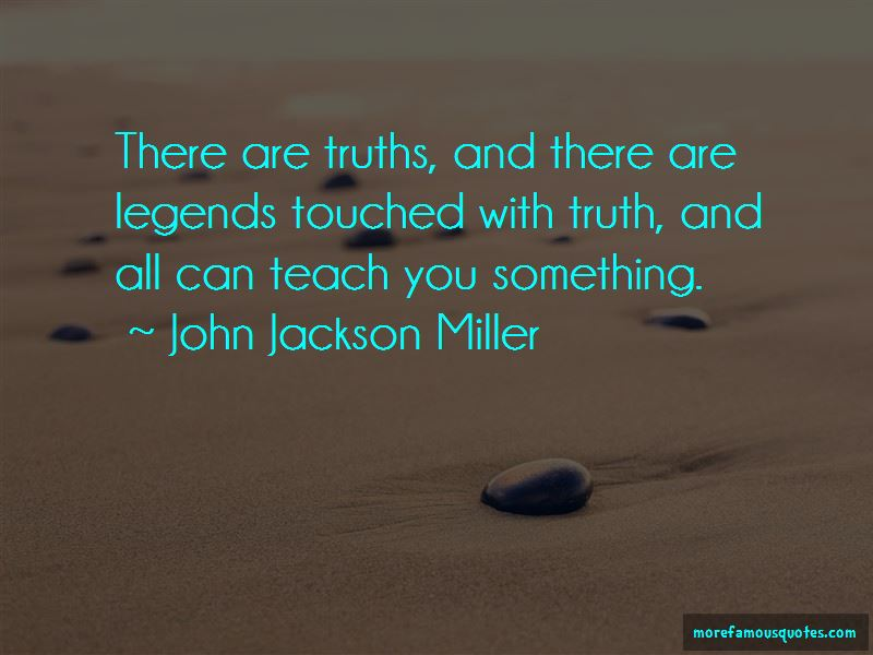 John Jackson Miller Quotes Pictures 4