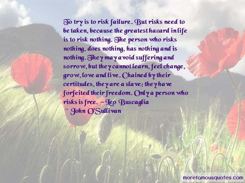 John O'Sullivan Quotes