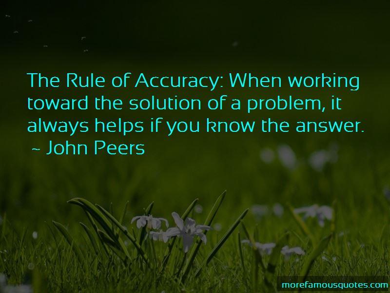 John Peers Quotes Pictures 3