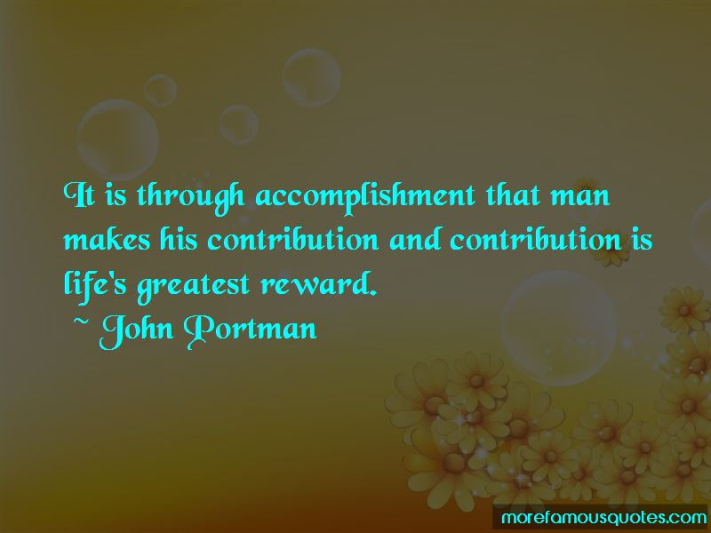 John Portman Quotes Pictures 4
