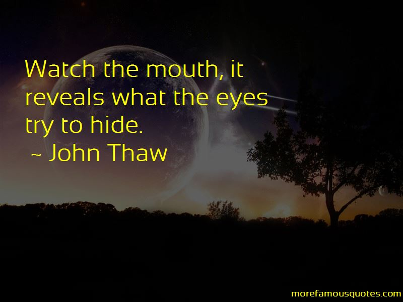 John Thaw Quotes Pictures 2
