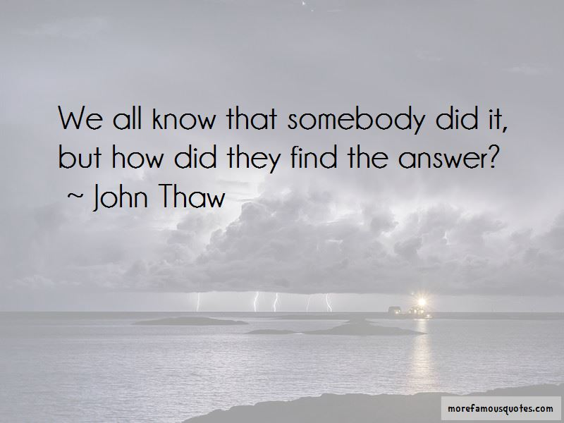 John Thaw Quotes Pictures 3
