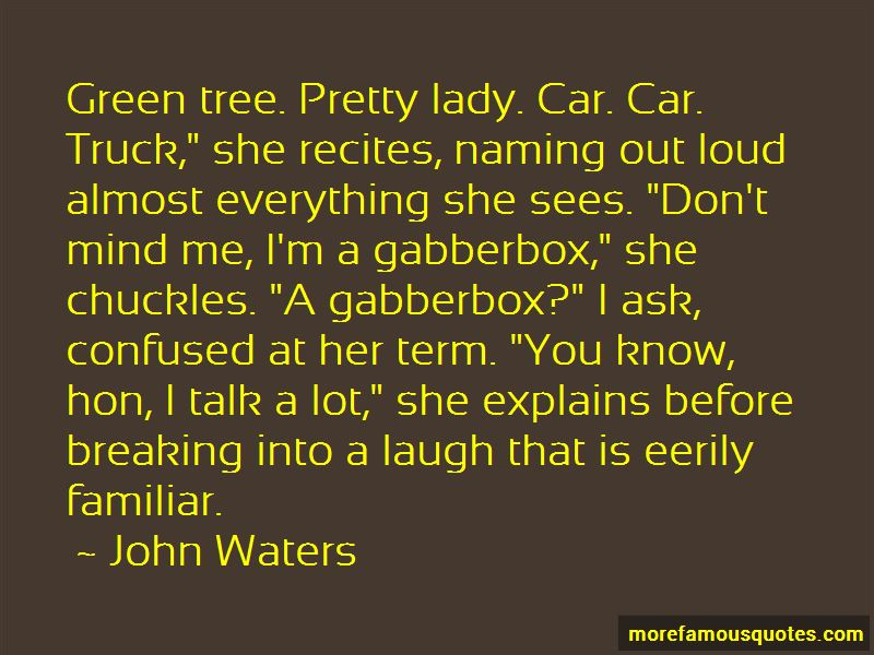 John Waters Quotes Pictures 3