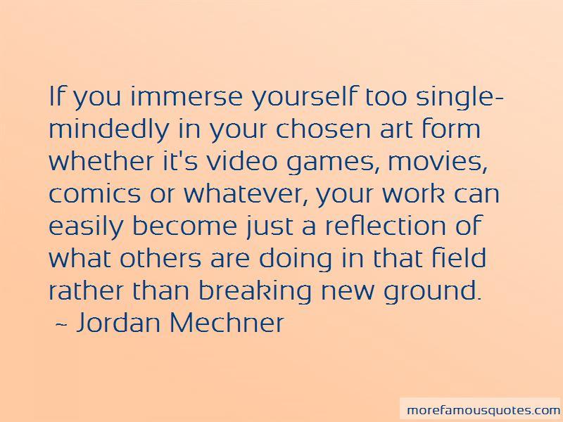 Jordan Mechner Quotes Pictures 2
