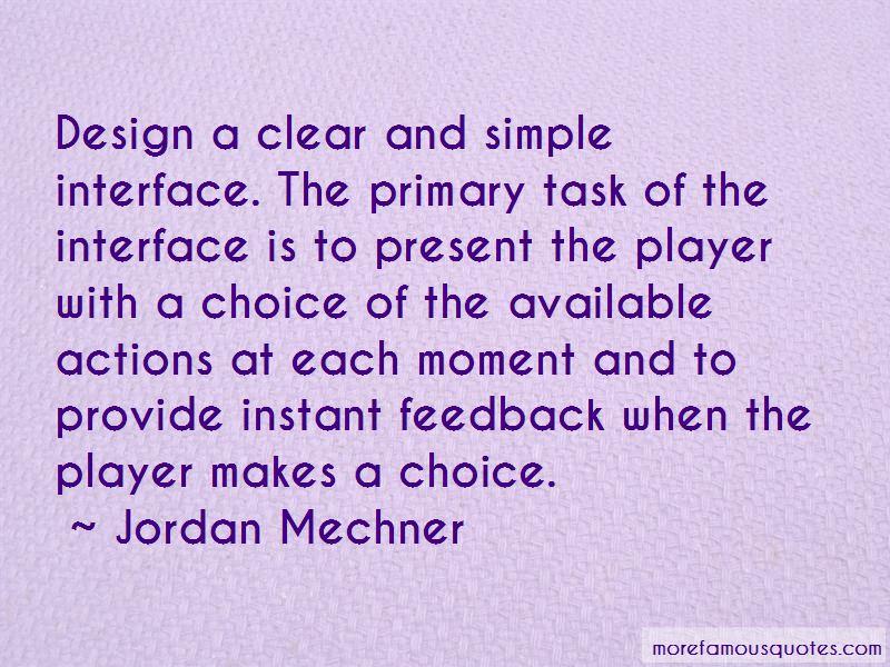 Jordan Mechner Quotes Pictures 3