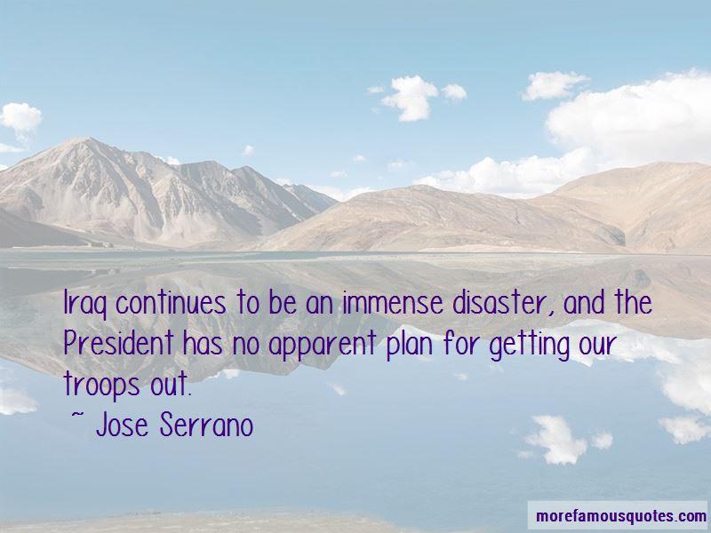 Jose Serrano Quotes Pictures 4