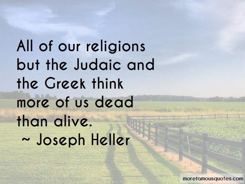 Joseph Heller Quotes Pictures 2