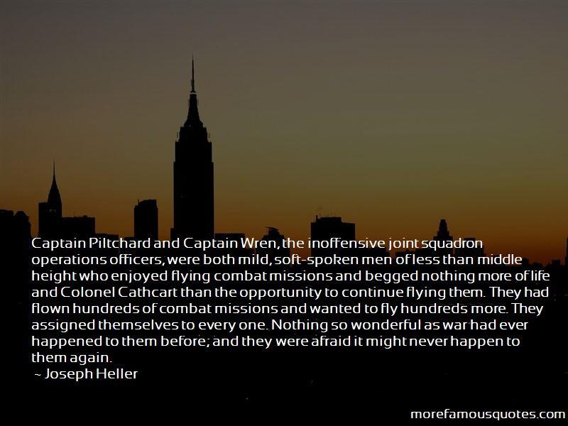Joseph Heller Quotes
