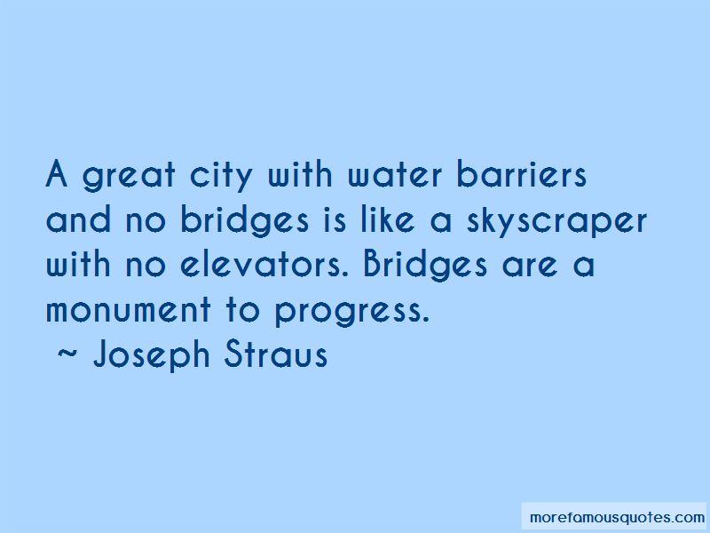 Joseph Straus Quotes Pictures 2