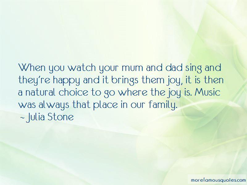 Julia Stone Quotes Pictures 3
