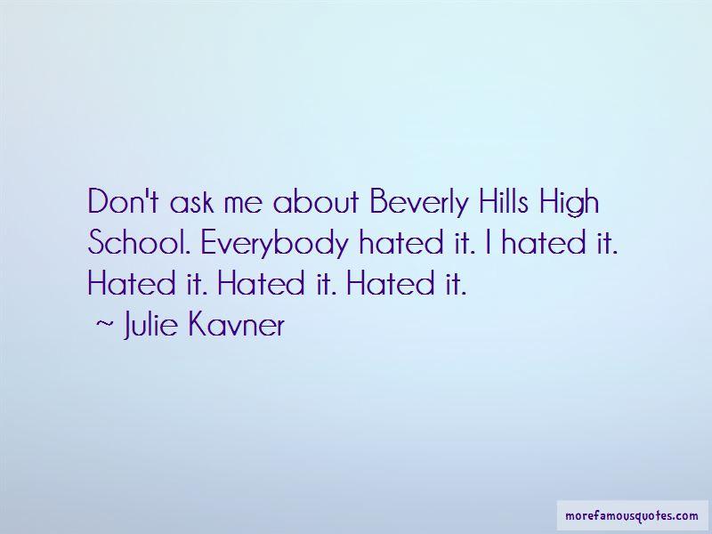Julie Kavner Quotes Pictures 4
