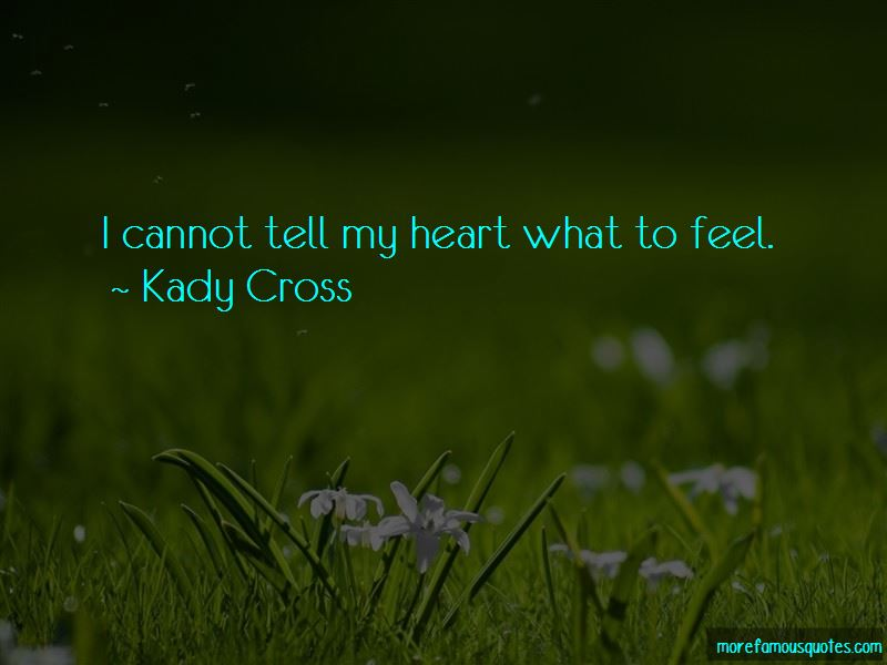 Kady Cross Quotes Pictures 2