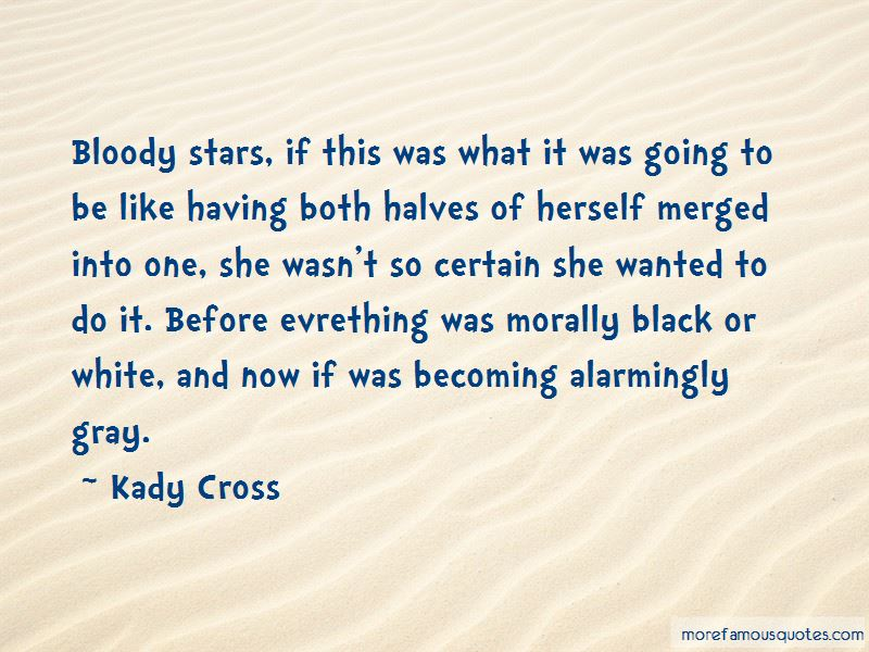 Kady Cross Quotes Pictures 3