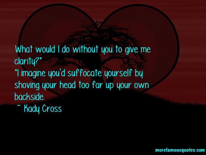 Kady Cross Quotes Pictures 4