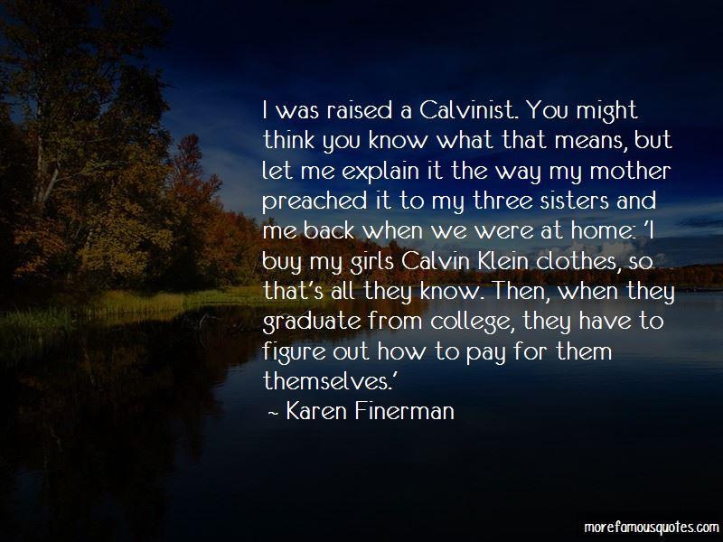 Karen Finerman Quotes Pictures 2