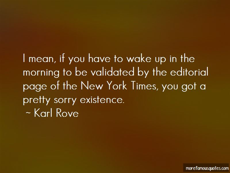 Karl Rove Quotes Pictures 2