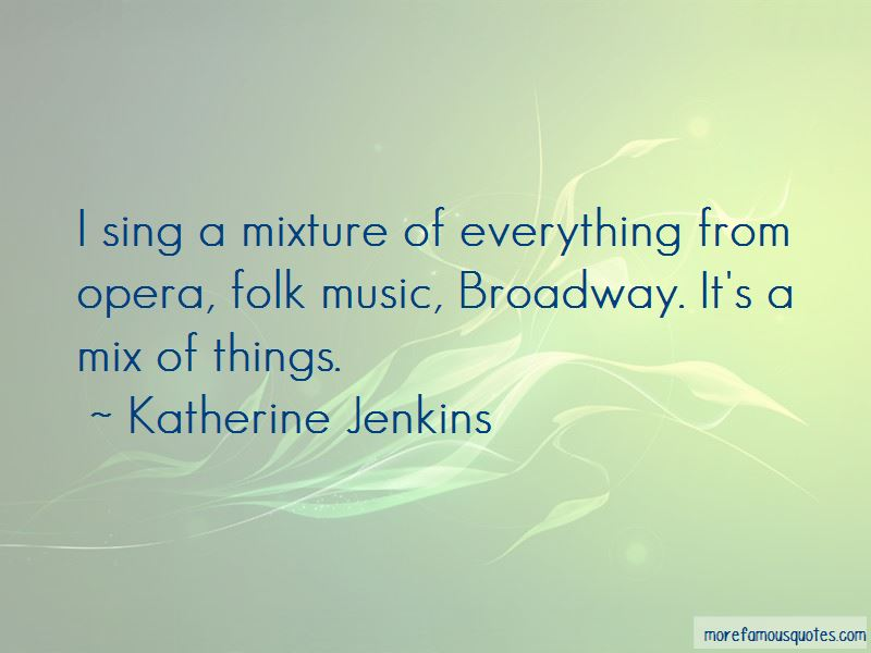 Katherine Jenkins Quotes Pictures 3