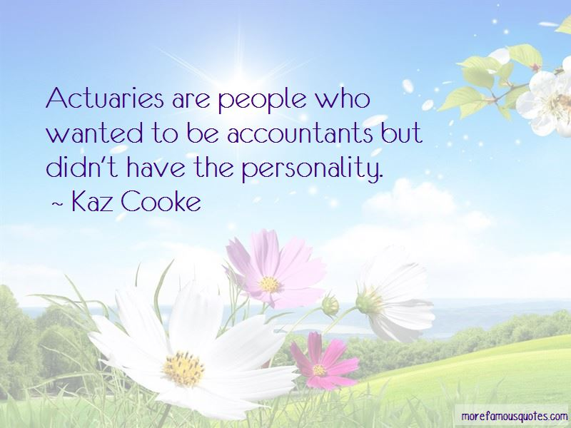 Kaz Cooke Quotes Pictures 4