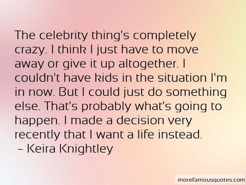 Keira Knightley Quotes Pictures 2