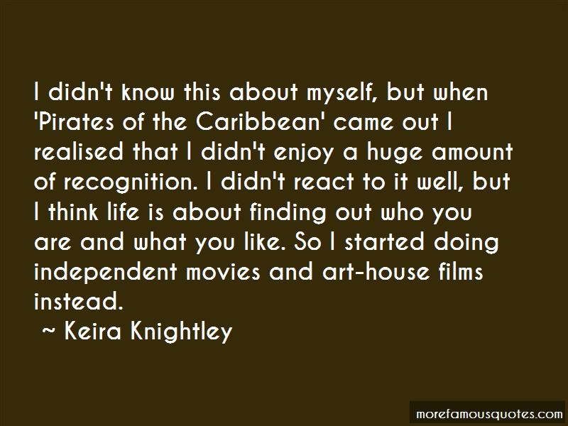 Keira Knightley Quotes Pictures 3