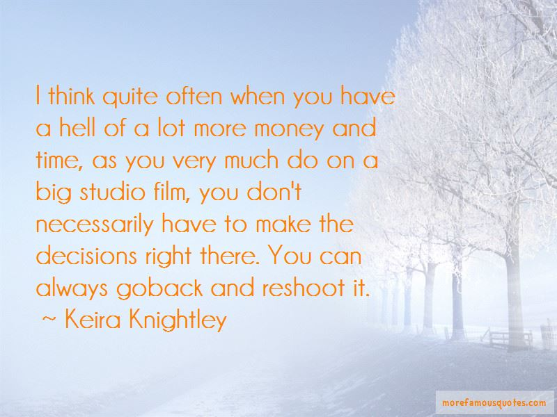 Keira Knightley Quotes Pictures 4