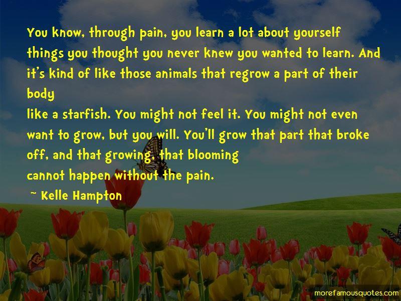 Kelle Hampton Quotes Pictures 4