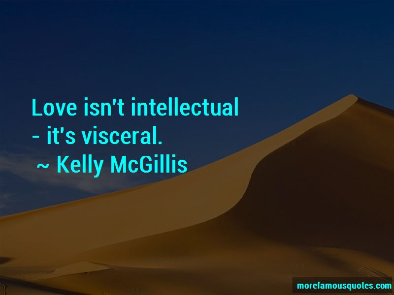 Kelly McGillis Quotes Pictures 3