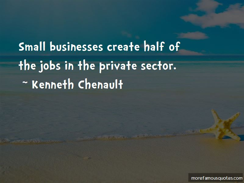 Kenneth Chenault Quotes Pictures 2