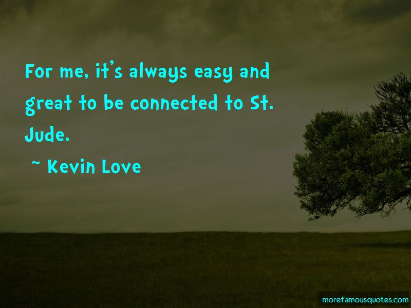 Kevin Love Quotes Pictures 4