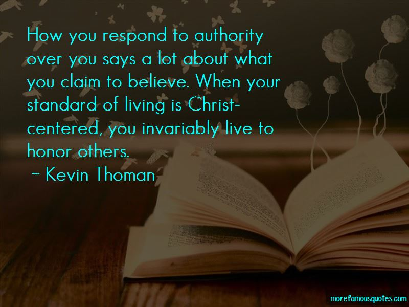 Kevin Thoman Quotes Pictures 3