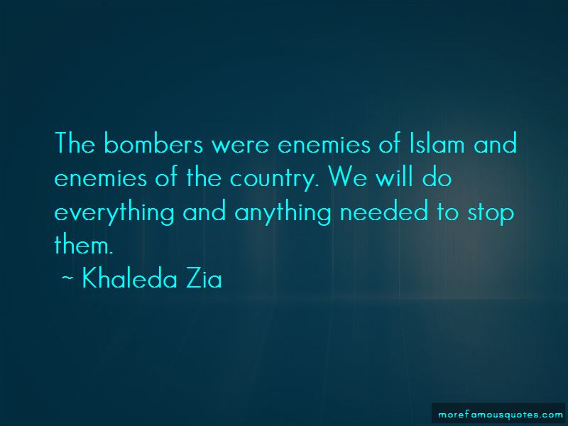 Khaleda Zia Quotes Pictures 2