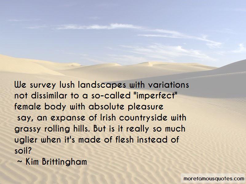 Kim Brittingham Quotes Pictures 2