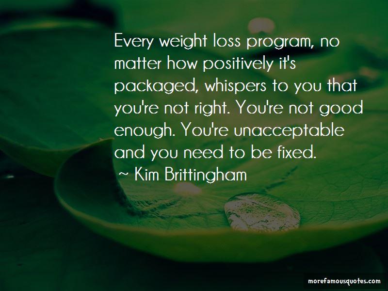 Kim Brittingham Quotes Pictures 3