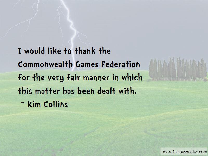 Kim Collins Quotes Pictures 3