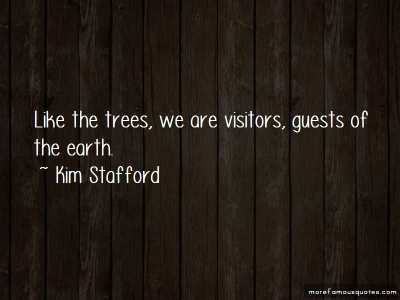 Kim Stafford Quotes Pictures 2