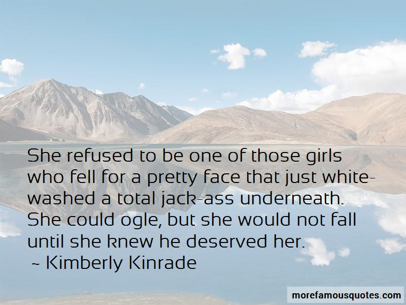 Kimberly Kinrade Quotes Pictures 2