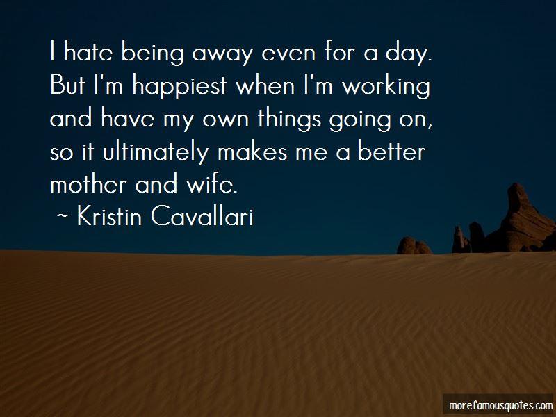 Kristin Cavallari Quotes Pictures 3