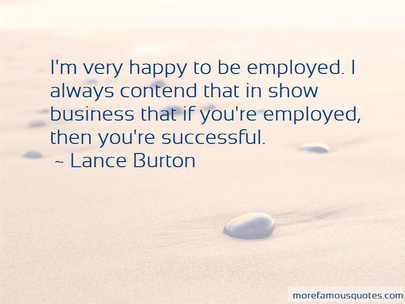 Lance Burton Quotes Pictures 3