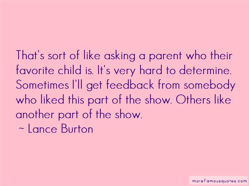 Lance Burton Quotes Pictures 4