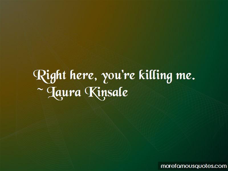 Laura Kinsale Quotes Pictures 3