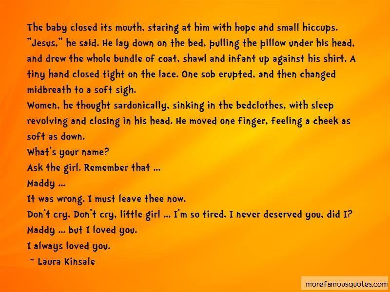 Laura Kinsale Quotes Pictures 4