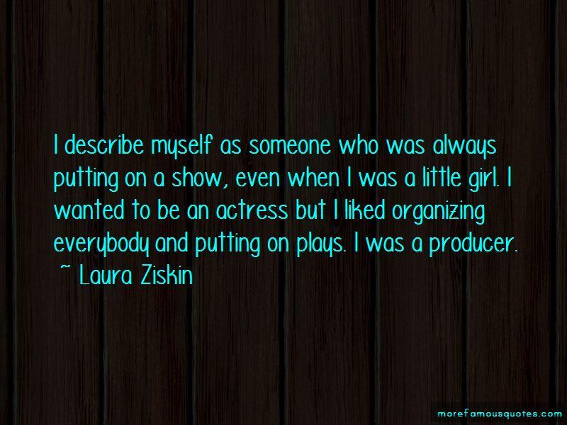 Laura Ziskin Quotes Pictures 2