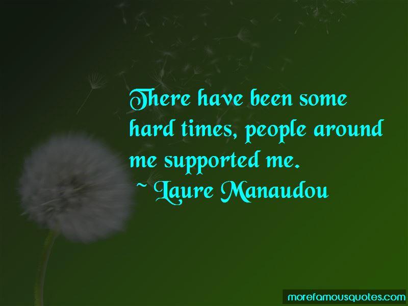 Laure Manaudou Quotes Pictures 2