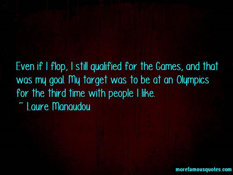 Laure Manaudou Quotes Pictures 3