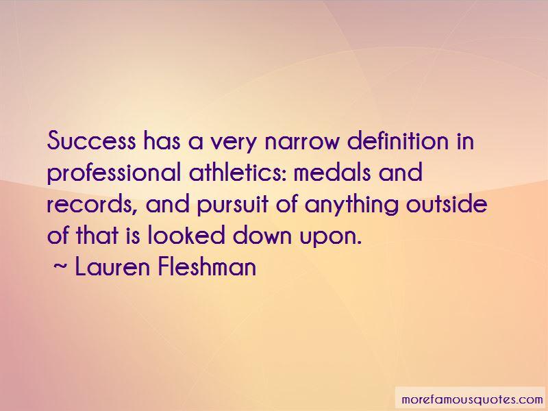 Lauren Fleshman Quotes Pictures 3