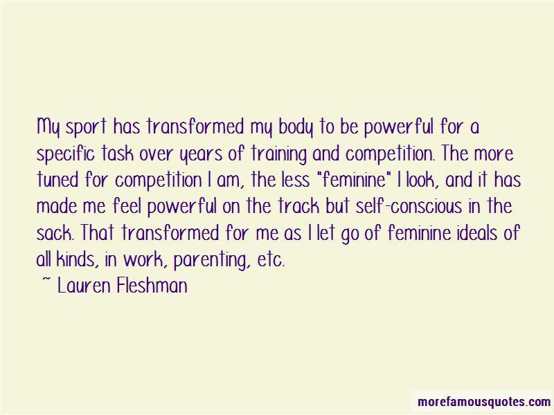 Lauren Fleshman Quotes Pictures 4
