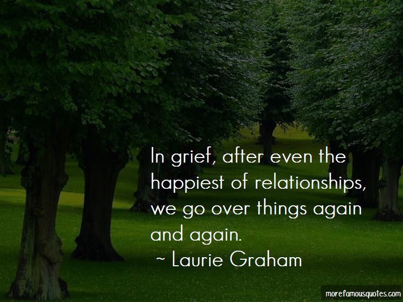 Laurie Graham Quotes