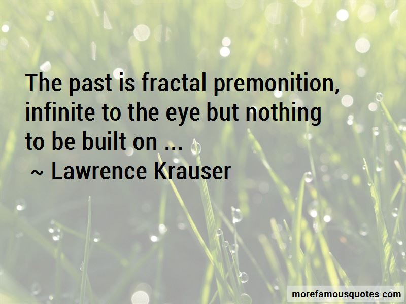 Lawrence Krauser Quotes Pictures 2