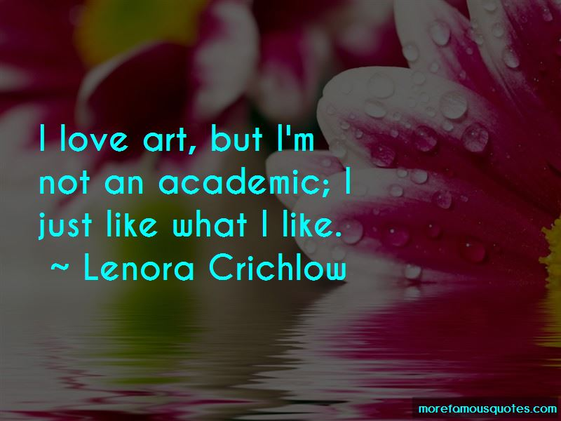 Lenora Crichlow Quotes Pictures 2